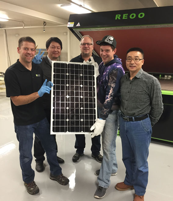 Zamp Solar in USA(图6)